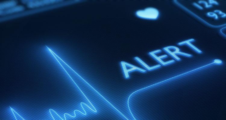 Alerta ante la sintomatología relacionada con la ansiedad y el estres