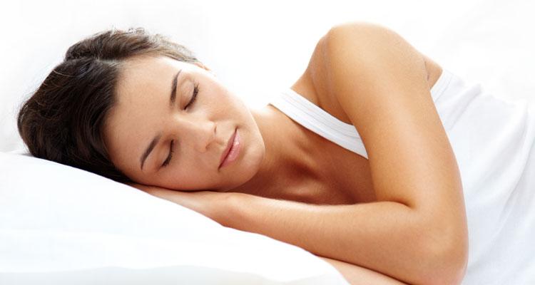 Descansar para aliviar la tensión