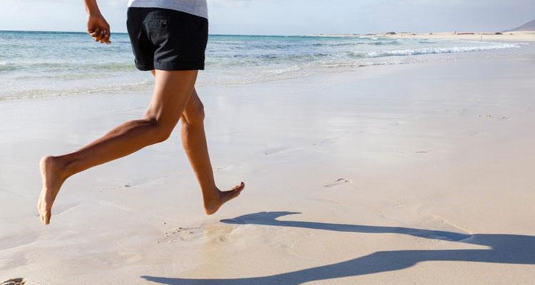 Ejercicio físico relajación