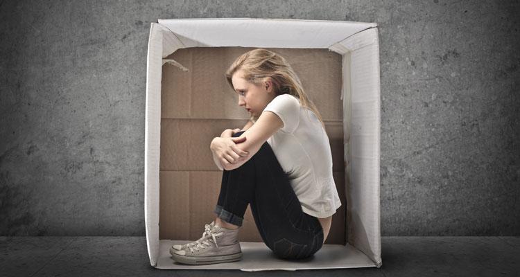 Inseguridad y agobio como consecuencia de la ansiedad