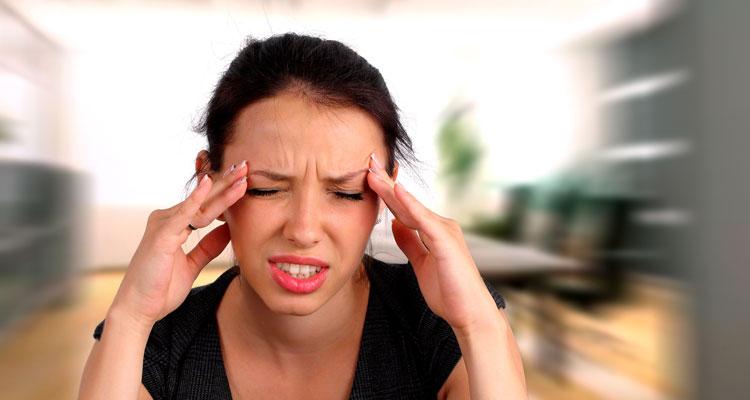 Trastornos psíquicos que provocan los sintomas psicologicos de la ansiedad