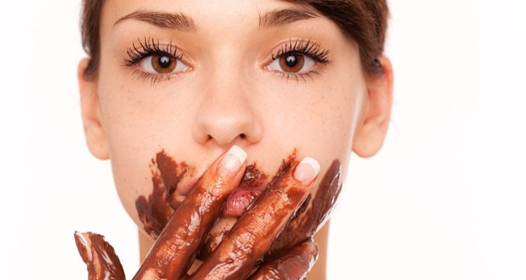 quitar la ansiedad de comer dulce