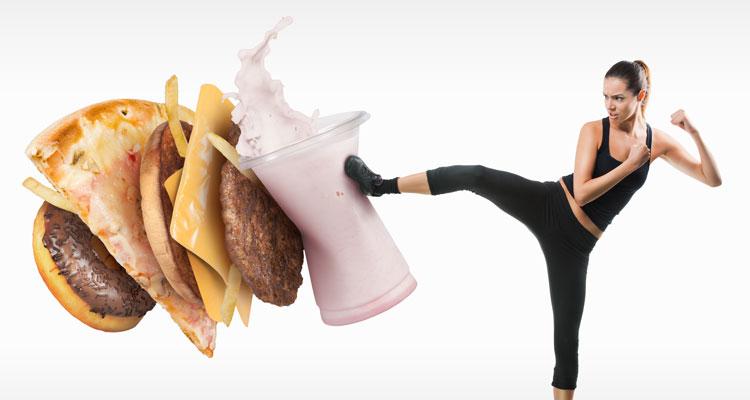 Como superar la ansiedad por comer